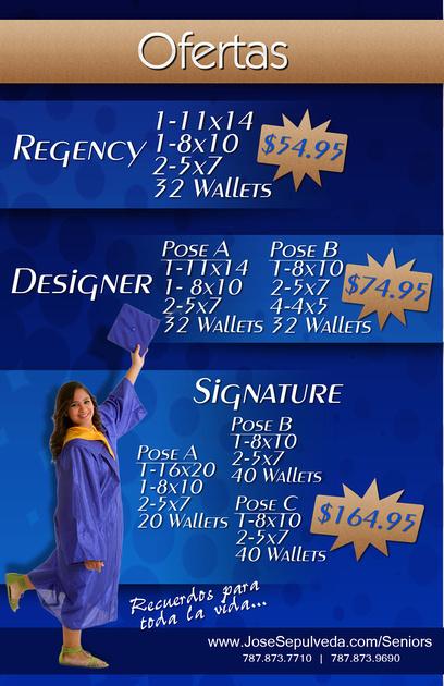 Ofertas de Fotos para Seniors | Fotos para seniors | Fotografo para seniors | Puerto Rico